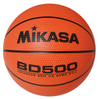 Баскетбольный мяч Mikasa BD500