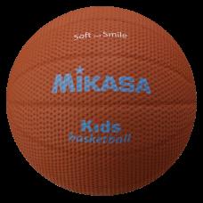 Мяч баскетбольный Mikasa SB512-BR (для детей)