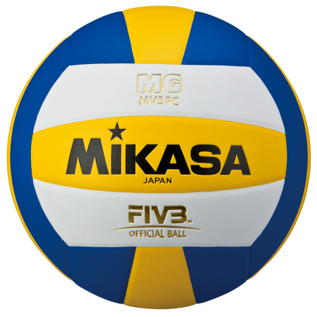 Мяч волейбольный Mikasa MV5PC 5350