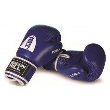 Перчатки боксерские Green Hill Punch 2 BGP-2007