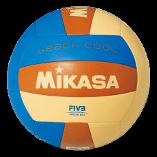 Мяч волейбольный пляжный Mikasa VXS-BC2