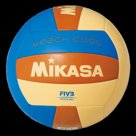 Мяч волейбольный пляжный Mikasa VXS-BC2 5352