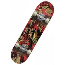 Скейтборд MAXCITY Glassess