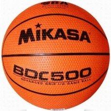 Мяч баскетбольный Mikasa BDC500