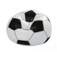 Надувное кресло-мяч Intex 68557